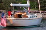 leisure,furl,inboom,sail