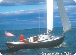 Sail Hoyt Jib Boom System