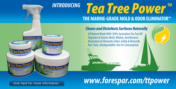 Tea Tree Power introduction